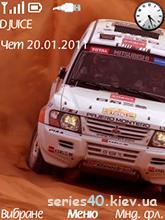 Desert Rally by Andriy_11 | 240*320