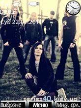 Nightwish by Andriy_11   240*320