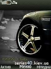 BMW E46 by tema1997 | 240*320