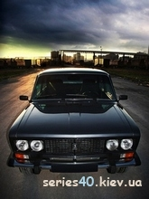 VAZ a.k.a. Lada pack of 24 wallpz by NokiaStyle | 240*320
