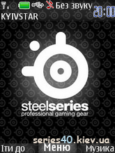 SteelSeries KANone & Ego | 240*320
