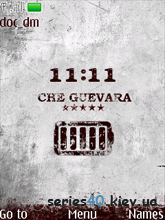 Che Guevara by doc_dm | 240*320