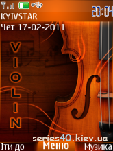Violin by intel | 240*320