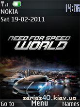 NFS World Online by ZioN | 240*320