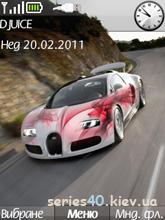 Bugatti by Andriy_11 | 240*320