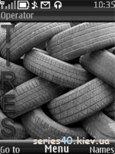 Tires by TS | 240*320