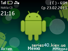 Android by Sinedd | 320*240