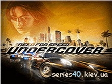 Need For Speed: Undercover 3D (Русская версия) | 320*240