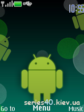 Android By Sinedd | 240*320