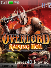 Overlord Raising Hell by Svin | 240*320