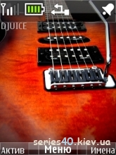 Гитарко  by D_u | 240*320
