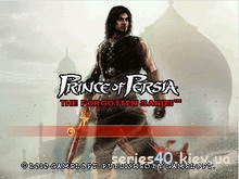 Prince Of Persia: The Forgotten Sands (Русская версия) | 320*240