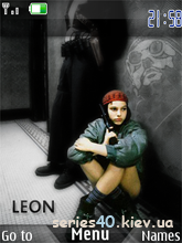 LEON by ZioN | 240*320