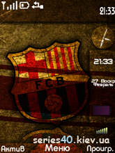FC Barcelona by tema1997 | 240*320