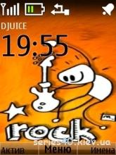ROCK) by D_u | 240*320