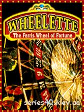Wheelette: The Ferris Wheel Of Fortune | 240*320