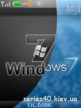 Windows Se7en by Svin & Walk | 240*320