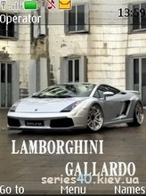 Lamborghini Gallardo by nimca | 240*320