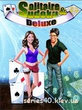 Solitaire & Sudoku Deluxe | 240*320