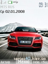 Audi by Nimca | 240*320