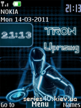 TRON 2.0 by Vice Wolf | 240*320