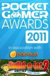 Build-A-Lot 2: Town Of The Year - Игра Года По Версии PocketGamer