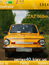 ZaZ 968M by tamerlan | 240*320