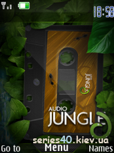 AUDIO JUNGLE by MiX | 240*320