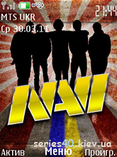 Na`Vi by DeM and KANone | 240*320