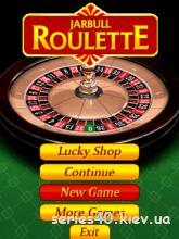 Jarbull Roulette | 240*320