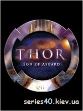 THOR: Son Of Asgard / ТОР: Сын Асгарда (Русская версия) | 240*320