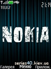 Nokia by DuMa. | 240*320