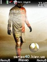 Messi by kolia | 240*320