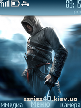 Assassin's Creed by James Bond 007 | 240*320
