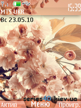 Flowers by KANone | 240*320