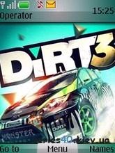 Dirt-3 by gdbd98 | 240*320