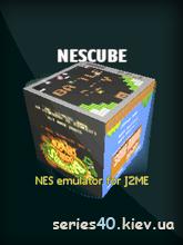 NesCube v.3.2 | 240*320