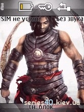 Prince Of Persia by gdbd98 | 240*320