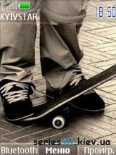 Skate by Electros | 240*320