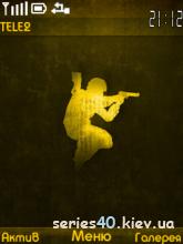 Counter Strike by Walk   240*320