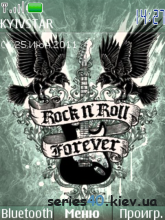 Rock'n'roll by Electros | 240*320