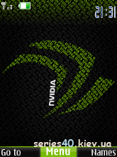 Nvidia by Dr. ZiP | 240*320