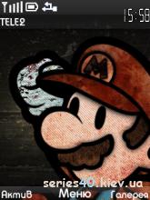 Mario by Walk | 240*320