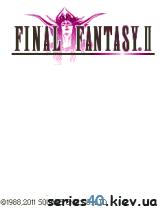 Final Fantasy II (Русская версия) | 240*320