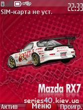 Mazda RX7 by Agressor | 240*320