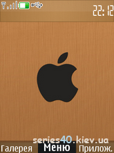 Apple by DuMa. | 240*320