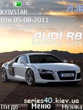 Audi R8 by Dem | 240*320