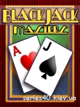 Black Jack Masters   240*320