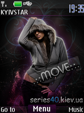 MOVE by intel | 240*320