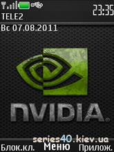 Nvidia by DuMa. | 240*320